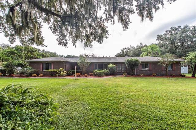 125 Hickory Creek Drive, Brandon, FL 33511 (MLS #T3203354) :: Mark and Joni Coulter | Better Homes and Gardens