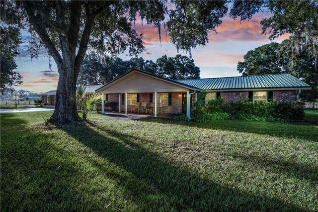 6501 W Knights Griffin Road, Plant City, FL 33565 (MLS #T3203359) :: Premium Properties Real Estate Services