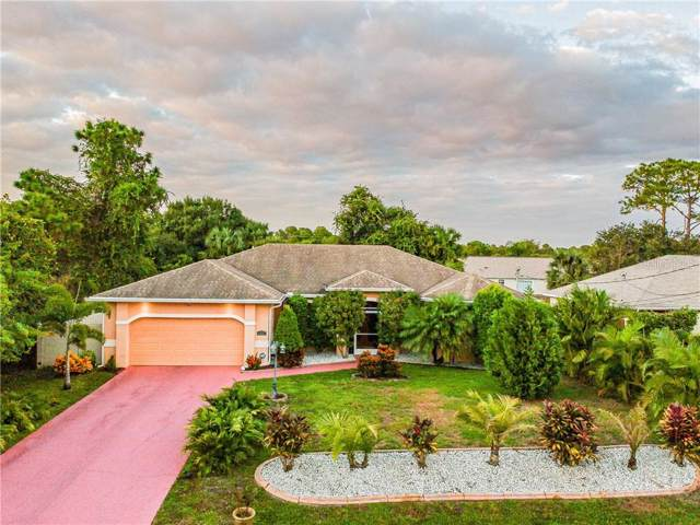 1638 Finlet Avenue, North Port, FL 34288 (MLS #T3203360) :: Cartwright Realty