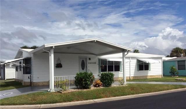 34039 Dovewood Drive, Wesley Chapel, FL 33543 (MLS #T3203372) :: The Brenda Wade Team