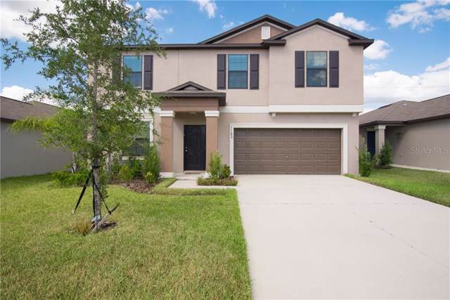 11184 Leland Groves Drive, Riverview, FL 33579 (MLS #T3203379) :: Lock & Key Realty