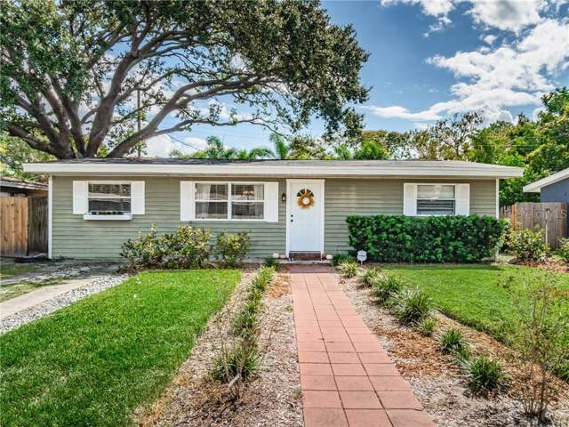 4718 W Wallace Avenue, Tampa, FL 33611 (MLS #T3203402) :: Andrew Cherry & Company