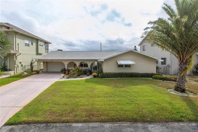 13534 Claudia Drive, Hudson, FL 34667 (MLS #T3203417) :: Lock & Key Realty