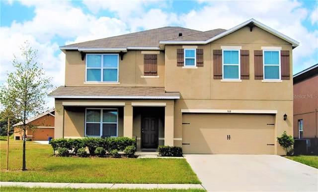 5183 Michelle Street, Winter Haven, FL 33881 (MLS #T3203436) :: Team Vasquez Group