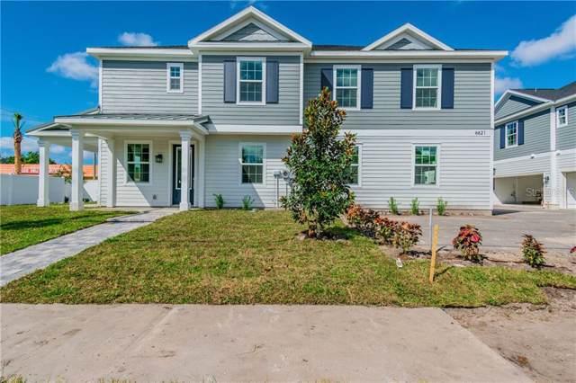 6619 S Manhattan Unit 2 Avenue, Tampa, FL 33616 (MLS #T3203450) :: Griffin Group