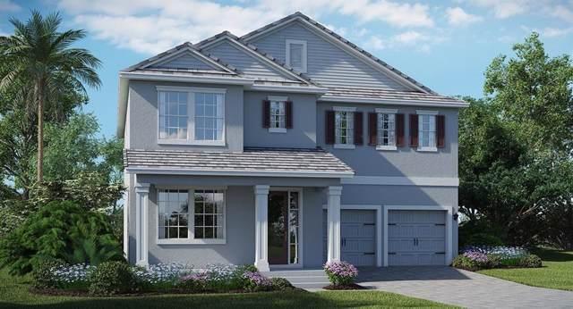 12087 Ballad Place, Orlando, FL 32832 (MLS #T3203451) :: Godwin Realty Group