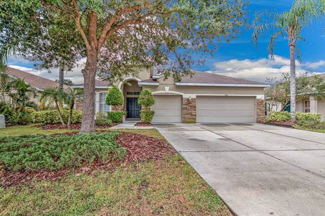 4192 101ST Avenue E, Parrish, FL 34219 (MLS #T3203462) :: The Comerford Group