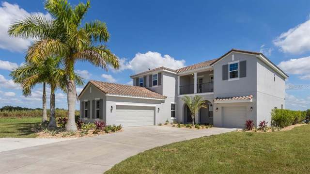 8402 Webber Road, Sarasota, FL 34240 (MLS #T3203464) :: Delgado Home Team at Keller Williams