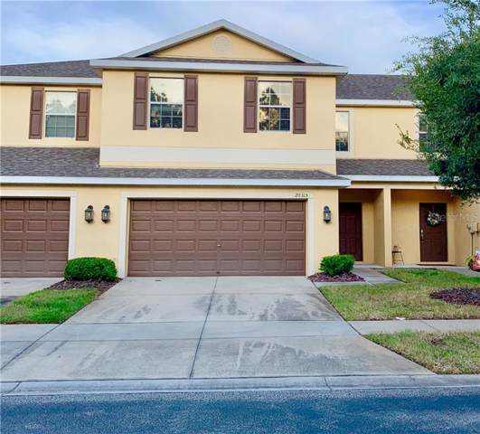 20315 Starfinder Way, Tampa, FL 33647 (MLS #T3203465) :: Team Bohannon Keller Williams, Tampa Properties