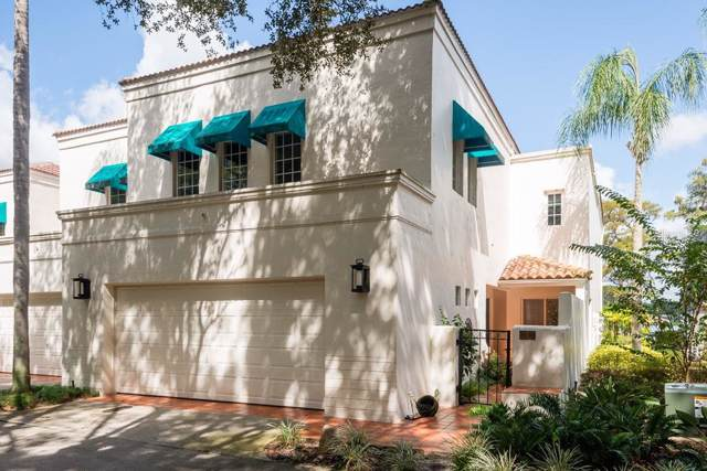 3153 Lake Ellen Drive, Tampa, FL 33618 (MLS #T3203501) :: Burwell Real Estate