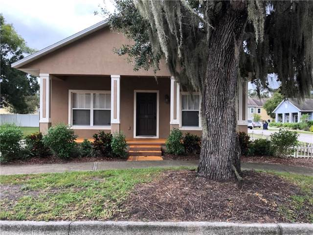 301 E Kirby Street, Tampa, FL 33604 (MLS #T3203507) :: The Duncan Duo Team