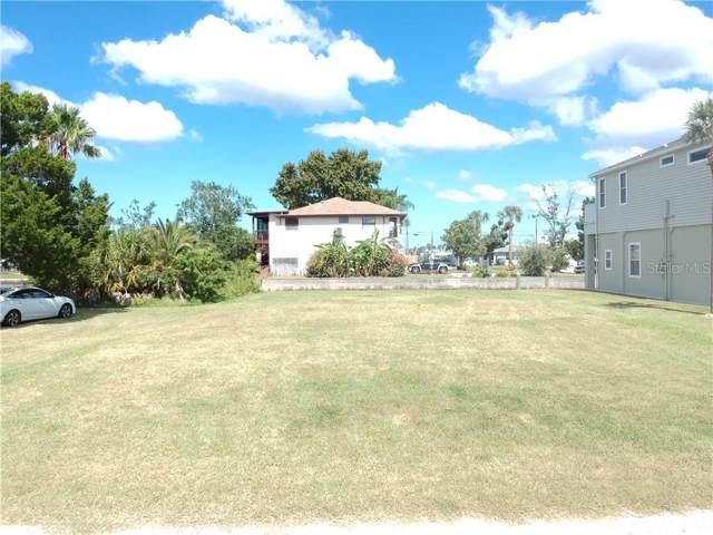 0 Yvett Drive, Hudson, FL 34667 (MLS #T3203525) :: Delgado Home Team at Keller Williams