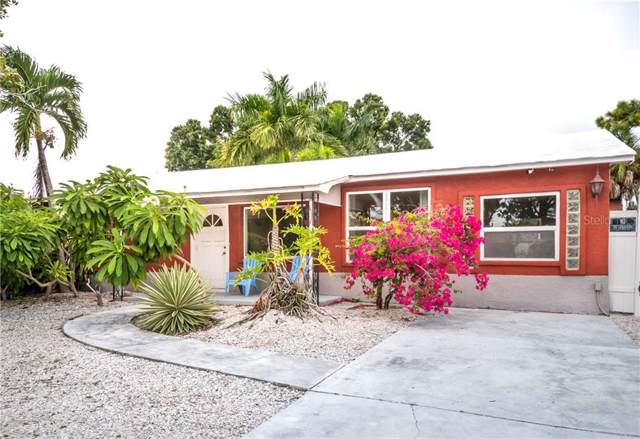 10981 Navajo Drive, St Petersburg, FL 33708 (MLS #T3203535) :: Griffin Group
