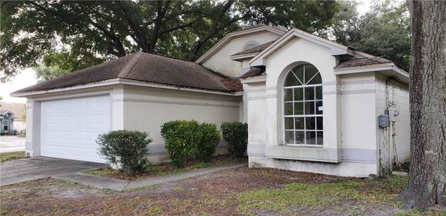 1944 Woodcut Drive, Lutz, FL 33559 (MLS #T3203545) :: Andrew Cherry & Company