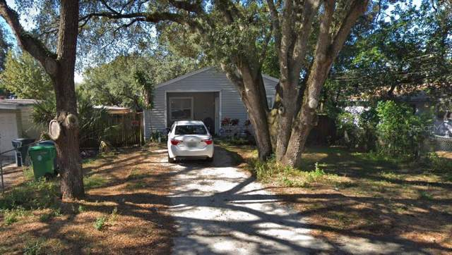 8730 N Mandarine Place, Tampa, FL 33617 (MLS #T3203551) :: Carmena and Associates Realty Group