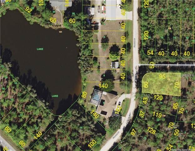 12254 Finwick Drive, Punta Gorda, FL 33955 (MLS #T3203555) :: Florida Real Estate Sellers at Keller Williams Realty