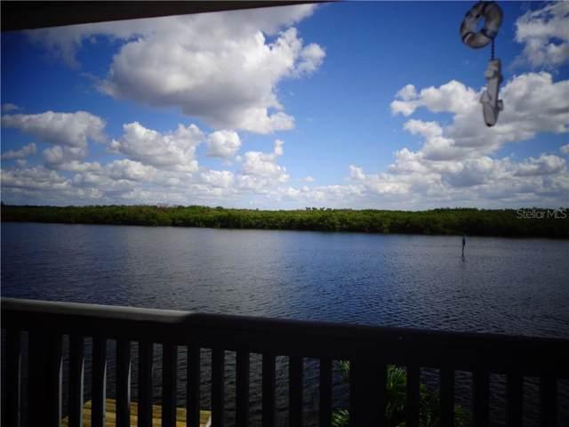 809 Bahia Del Sol Drive #71, Ruskin, FL 33570 (MLS #T3203625) :: Dalton Wade Real Estate Group