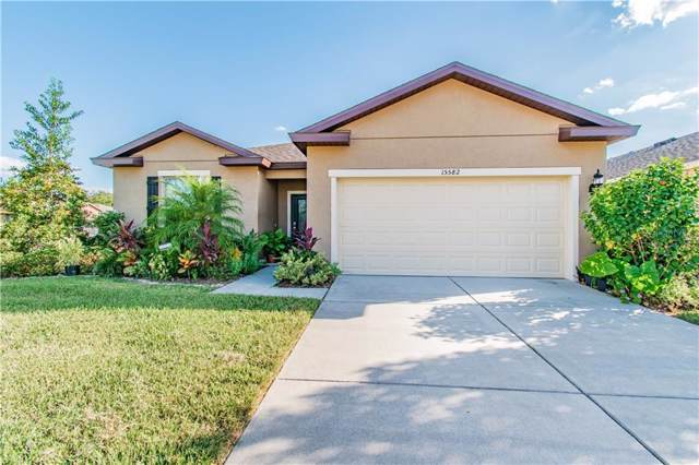 15582 Sword Lily Place, Brooksville, FL 34604 (MLS #T3203653) :: Baird Realty Group