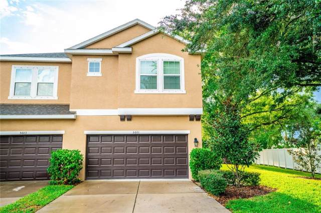 5601 Tranquil Pond Place, Riverview, FL 33578 (MLS #T3203683) :: Florida Real Estate Sellers at Keller Williams Realty