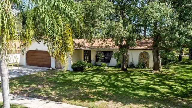 1414 Silver Oak Drive, Tarpon Springs, FL 34689 (MLS #T3203690) :: Keller Williams Realty Peace River Partners