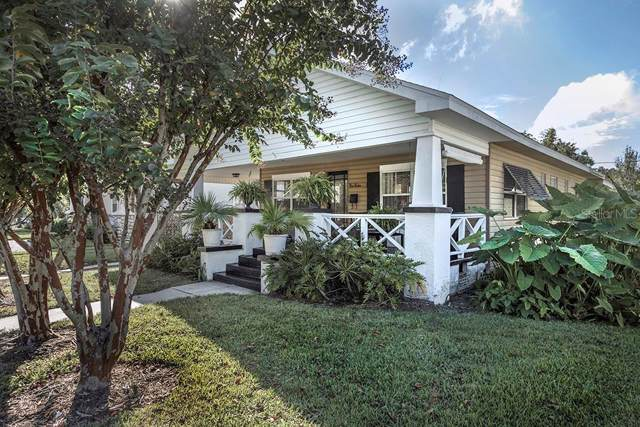 912 W Plymouth Street, Tampa, FL 33603 (MLS #T3203692) :: Cartwright Realty