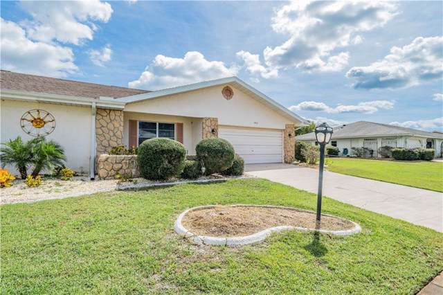 1813 Butterfly Place, Sun City Center, FL 33573 (MLS #T3203704) :: Gate Arty & the Group - Keller Williams Realty Smart