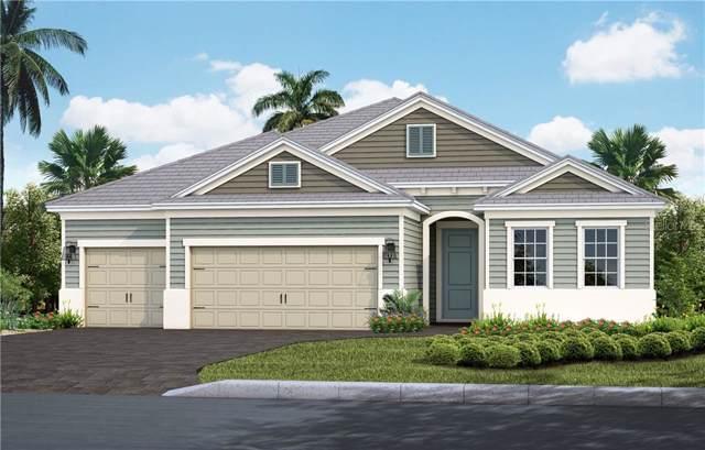13123 Deep Blue Place, Bradenton, FL 34211 (MLS #T3203707) :: Florida Real Estate Sellers at Keller Williams Realty