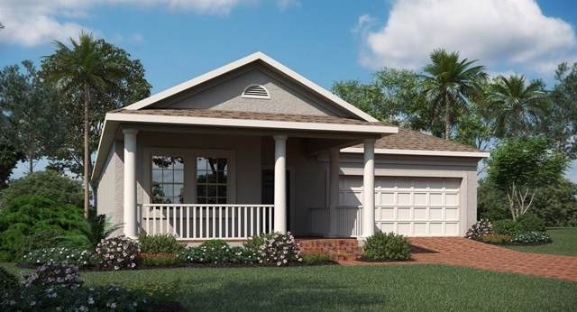 338 Wooded Vine Drive, Winter Springs, FL 32708 (MLS #T3203712) :: The Duncan Duo Team