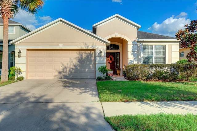 7017 Forest Mere Drive, Riverview, FL 33578 (MLS #T3203817) :: Your Florida House Team