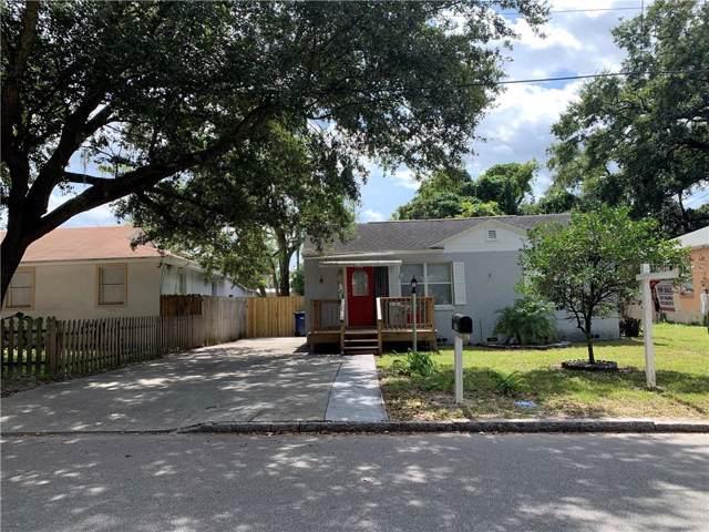 1427 E Mohawk Avenue, Tampa, FL 33604 (MLS #T3203818) :: Zarghami Group