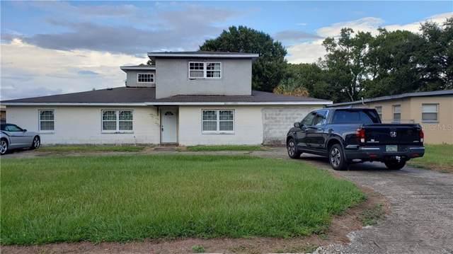 206 Oconee Street, Lakeland, FL 33805 (MLS #T3203825) :: Griffin Group