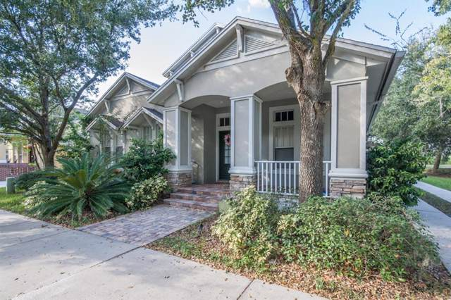 9605 Royce Drive, Tampa, FL 33626 (MLS #T3203856) :: Griffin Group