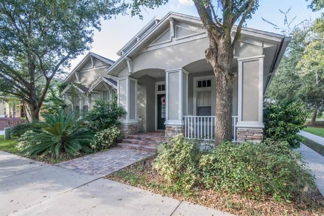 9605 Royce Drive, Tampa, FL 33626 (MLS #T3203856) :: Cartwright Realty