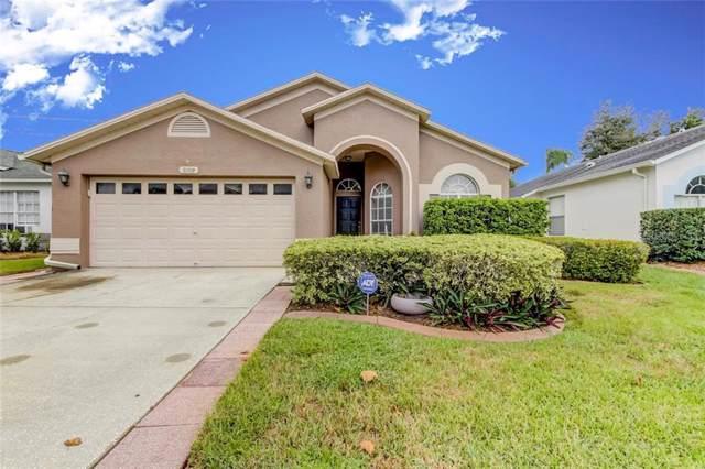 8709 Huntfield Street, Tampa, FL 33635 (MLS #T3203867) :: Cartwright Realty