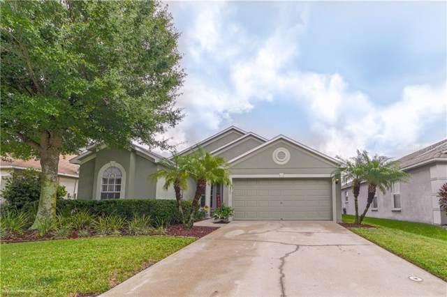 8307 Canterbury Lake Boulevard, Tampa, FL 33619 (MLS #T3203887) :: Cartwright Realty