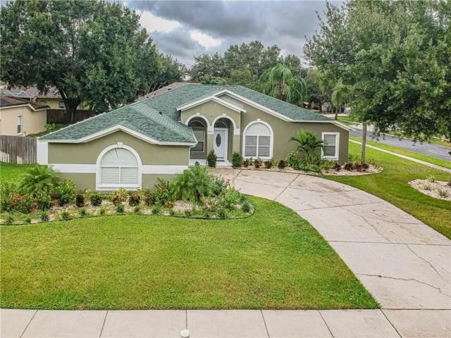 4519 Gentrice Drive, Valrico, FL 33596 (MLS #T3203898) :: Team Bohannon Keller Williams, Tampa Properties