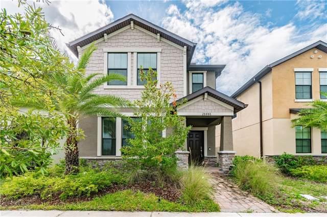 28446 Pleasant Bay Loop, Wesley Chapel, FL 33543 (MLS #T3203903) :: Pepine Realty