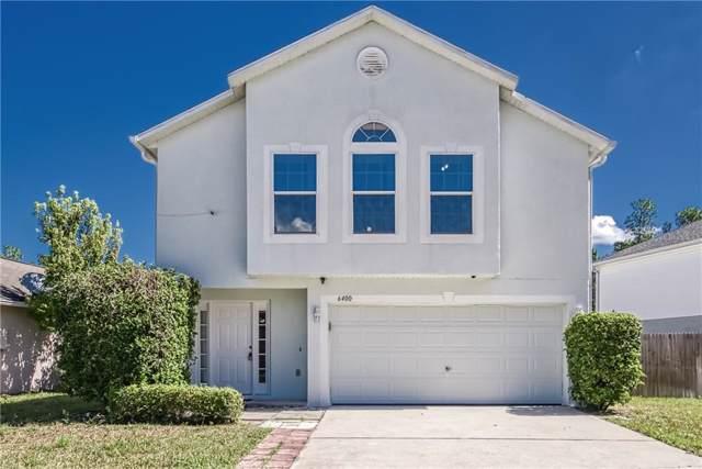 6400 Tabogi Trail, Wesley Chapel, FL 33545 (MLS #T3203918) :: Team Bohannon Keller Williams, Tampa Properties