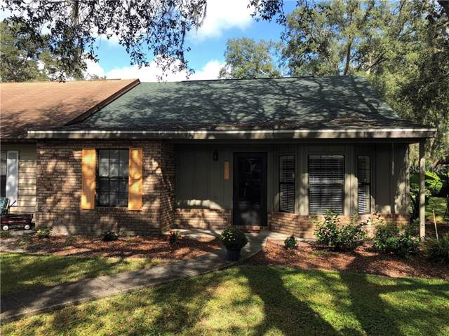 35079 Whispering Oaks Boulevard, Dade City, FL 33523 (MLS #T3203964) :: Florida Real Estate Sellers at Keller Williams Realty