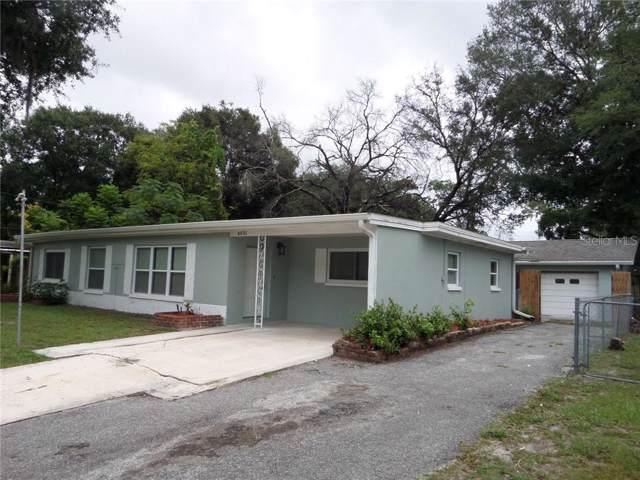 4031 Waring Drive, Tampa, FL 33610 (MLS #T3203987) :: Cartwright Realty