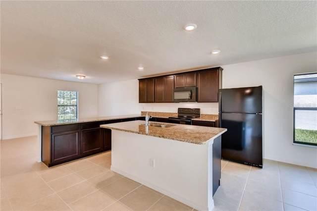 6908 Crested Orchid Drive, Brooksville, FL 34602 (MLS #T3204000) :: Delgado Home Team at Keller Williams