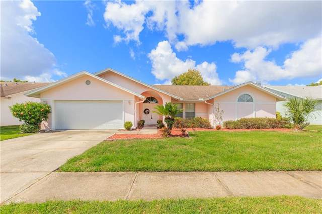 1810 Stable Trail, Palm Harbor, FL 34685 (MLS #T3204019) :: Lovitch Realty Group, LLC