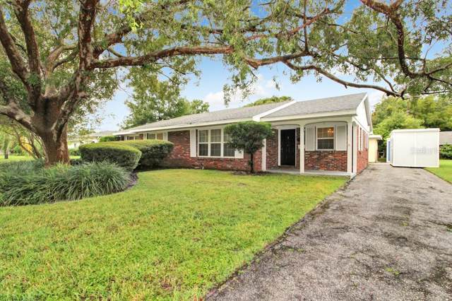 554 W Davis Boulevard, Tampa, FL 33606 (MLS #T3204024) :: Lovitch Realty Group, LLC