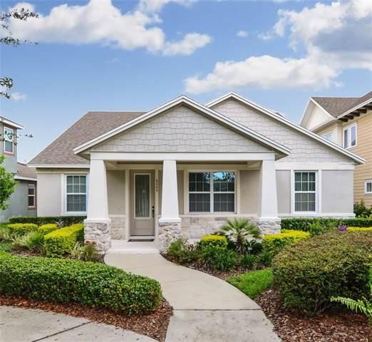 6005 Shell Ridge Drive, Lithia, FL 33547 (MLS #T3204036) :: Cartwright Realty