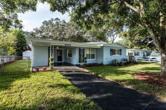 2918 W Ellis Drive, Tampa, FL 33611 (MLS #T3204061) :: The Price Group