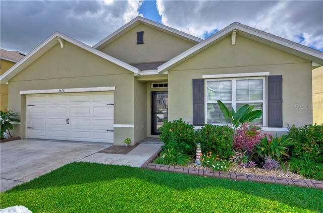 3428 San Moise Place, Plant City, FL 33567 (MLS #T3204070) :: The Brenda Wade Team