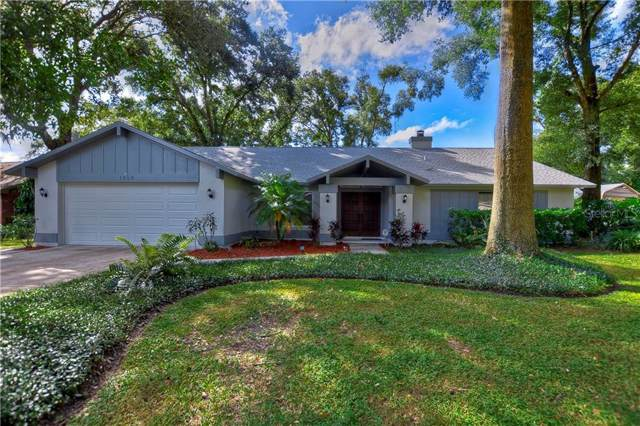 1804 Parkwood Drive, Valrico, FL 33594 (MLS #T3204071) :: The Duncan Duo Team