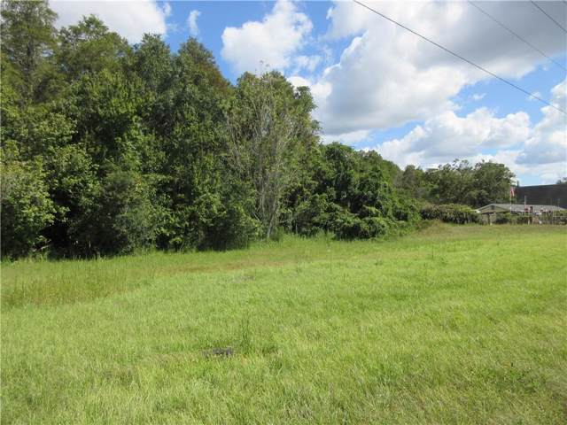 12706 Us Hwy 41, Spring Hill, FL 34610 (MLS #T3204075) :: Griffin Group