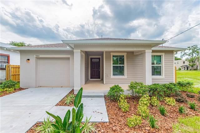 2918 E 31ST Avenue, Tampa, FL 33610 (MLS #T3204078) :: Lovitch Realty Group, LLC