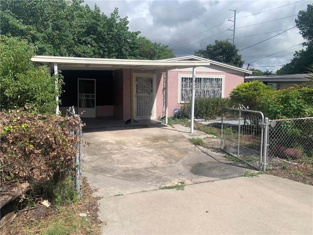 3620 E Clifton Street, Tampa, FL 33610 (MLS #T3204083) :: Team Vasquez Group